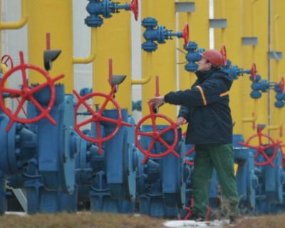 Россия хочет заключить с Украиной новый договор по поставкам газа