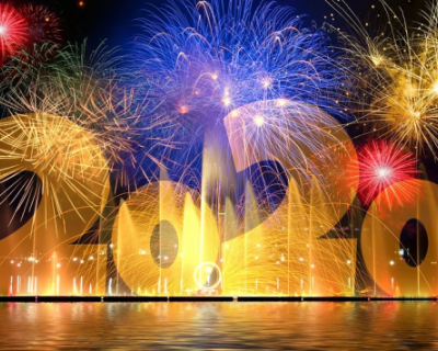 До Нового года осталось 10 дней! Севастопольцы, пора за ёлкой (ФОТО)