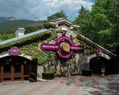 В 2020 году «Массандра» заложит 600 гектаров виноградников