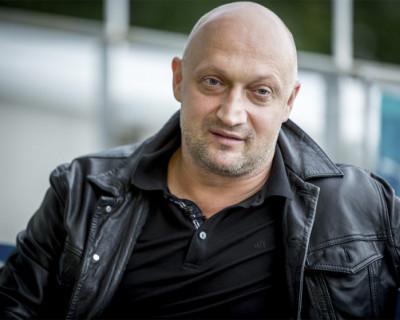 Российский актер рассказал, что несколько лет назад всерьез планировал стать президентом Украины
