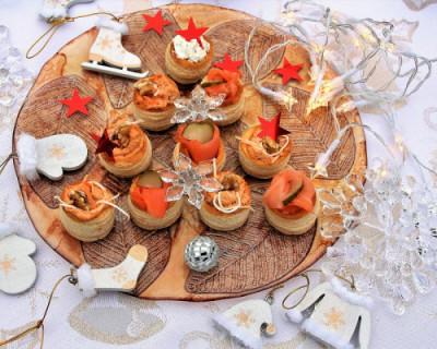 Набор продуктов к праздничному столу в Севастополе будет стоить 6 275 рублей