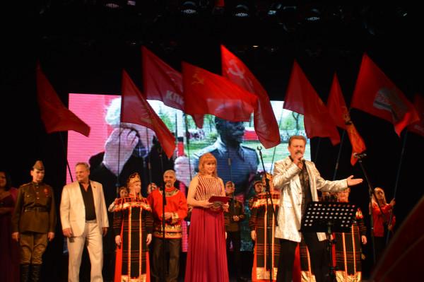 В Крыму отметили 140-ю годовщину со дня рождения Сталина