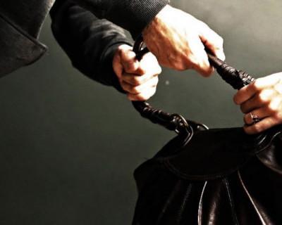 Бдительные севастопольцы помогли полиции задержать грабителя