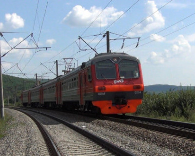 Кубань и Крым свяжут электрички