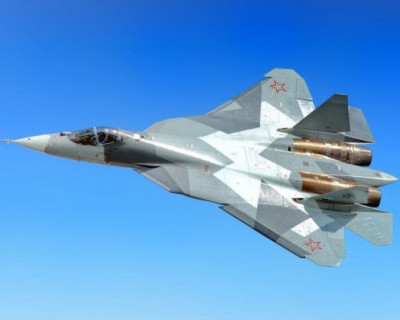 В Хабаровском крае разбился военный самолет