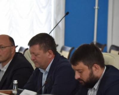 Депутаты Заксобрания Севастополя выступили за запрет никотиносодержащих смесей