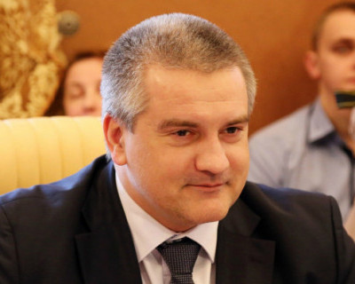 Сергей Аксенов считает, что цены на товары в Крыму снизятся после открытия ж/д сообщения