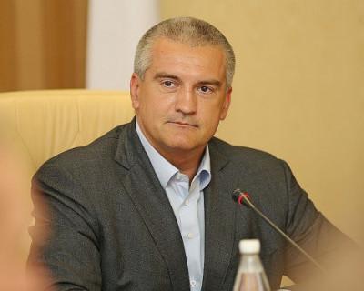 Глава Крыма рассказал о судьбе проблемных объектов ФЦП