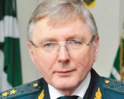 Что хранил у себя дома задержанный генерал таможни?