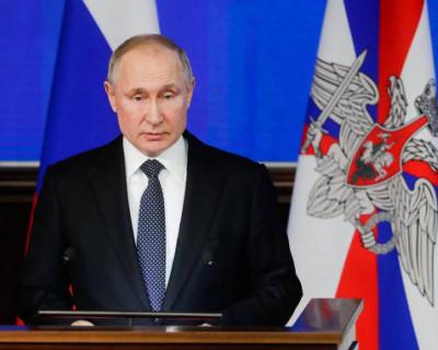 Путин назвал «сволочью и антисемитской свиньей» посла Польши в Германии