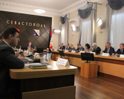 Врио губернатора Севастополя поручил проверить готовность железнодорожного вокзала к прибытию первого поезда