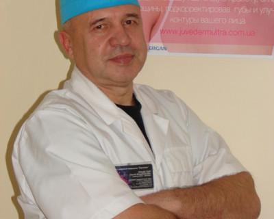В Севастополе из полученных 3,5 тонн медикаментов не нашлось одной ампулы, чтобы спасти заслуженного доктора