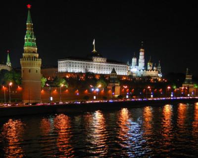 Главные политические события России уходящего года