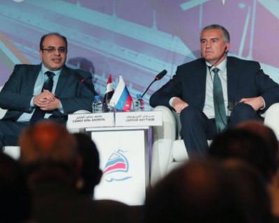 Госсовет Крыма утвердил экономическое соглашение с Сирией