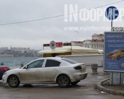 Очередная подборка фото на тему: «Я паркуюсь как...» (фото)