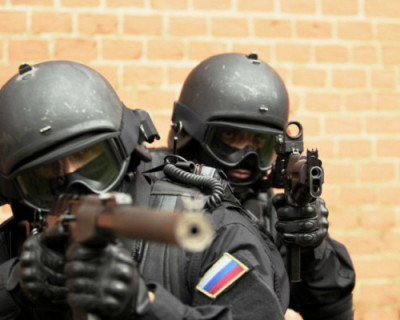 Ветераны спецназа ФСБ задержаны по подозрению в убийствах бизнесменов
