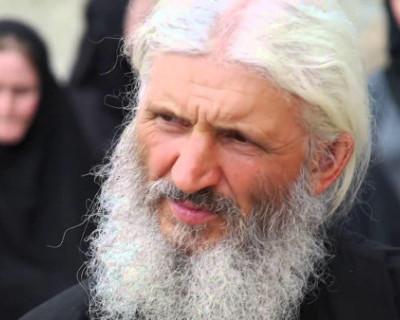 Экс-духовник прокурора Крыма предсказал появление Антихриста