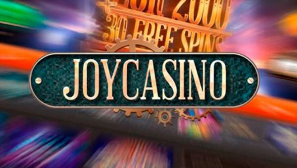 Официальный сайт Joy казино – играйте онлайн на деньги - Информер ...