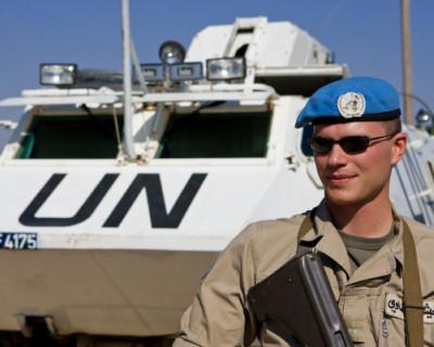 США и Украина хотят ввести миротворцев ООН в Донбасс