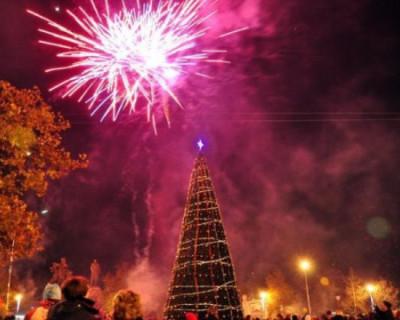 Как Севастополь встретит Новый год: праздничная программа