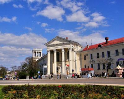 Как будут работать больницы в Севастополе в новогодние праздники