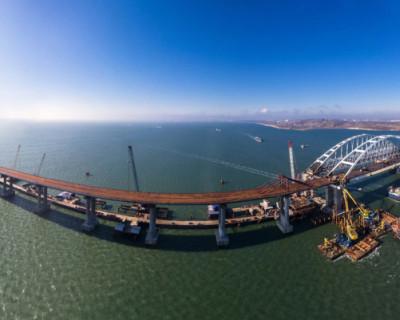 Сколько простоит Крымский мост по мнению Владимира Путина