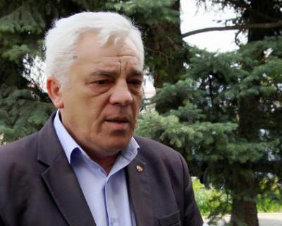 Борис Колесников: «Мы всегда от Нового года ждем чудес и перемен»