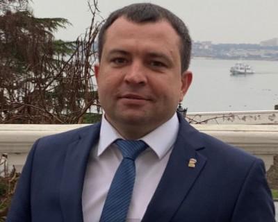 Александр Брыжак: «Пусть в 2020 году никакие обстоятельства не собьют вас с верного пути»