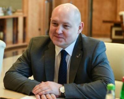 Поздравляем с Днем рождения врио губернатора Севастополя Михаила Развожаева