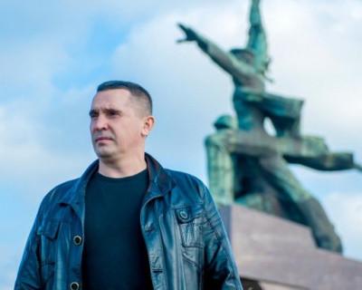 Олег Надёжин: «Пусть Новый год поможет в исполнении самой заветной мечты»