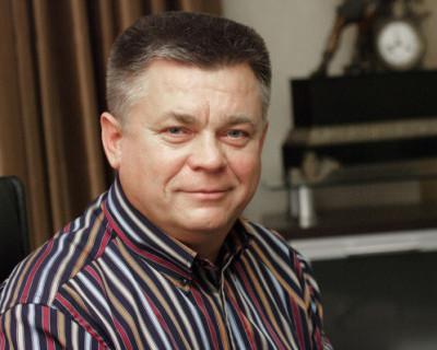 Павел Лебедев: «С Новым годом! Пусть он принесет только положительные эмоции и достаток в каждый дом!»