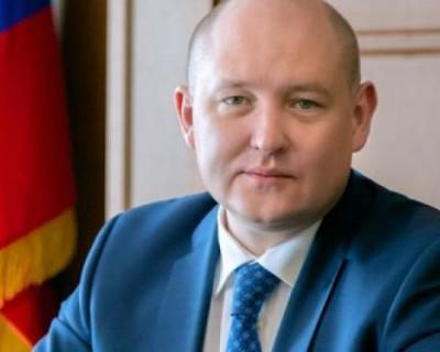 Поздравление врио губернатора Севастополя с Новым годом