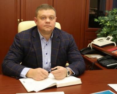 Евгений Кабанов: «Новый год становится своеобразным рубежом, когда подводим итоги уходящего года и строим новые планы»
