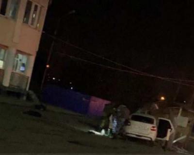 Международные террористы взяли на себя ответственность за нападение на пост ДПС в Ингушетии