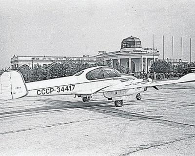 Чем закончилась история клоунской попытки «уйти» из СССР воздушным путём из Крыма?