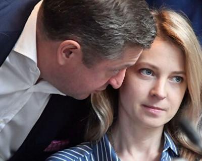 По мнению Поклонской многие россияне устали от «голубых огоньков»