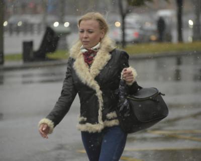В России январь обещает быть аномально теплым