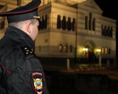 Как севастопольцам не нарваться на преступников в ночь с 6 на 7 января?