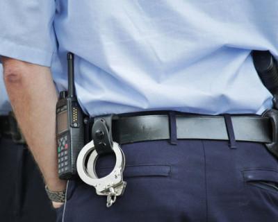 В Крыму задержан полицейский, подозреваемый в совершении ДТП со смертельным исходом