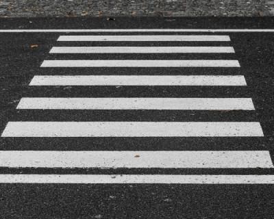 В Севастополе обнаружены нелепые пешеходные переходы (ФОТО)