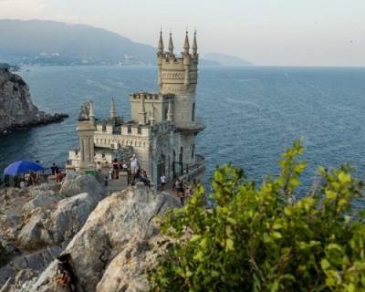 Коротко о туристических итогах 2019 года в Крыму