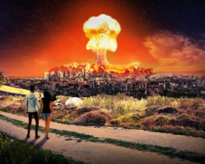 Мир оказался на грани большой войны на Ближнем Востоке
