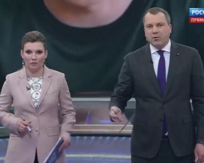 Самая любимая политическая программа россиян в 2019 году
