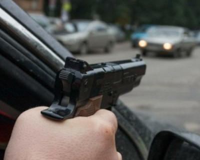 Крымские полицейские открыли огонь, чтобы остановить пьяного автонарушителя