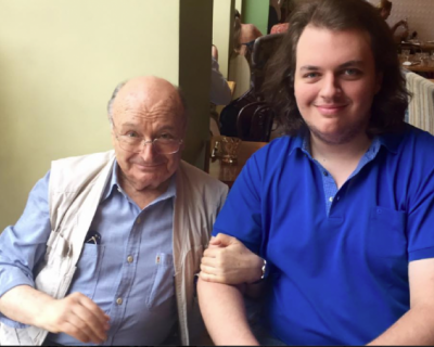 В Москве жестоко избили сына Михаила Жванецкого