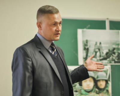 Военно-политический эксперт Ян Гагин рассказал о ситуации на Ближнем Востоке