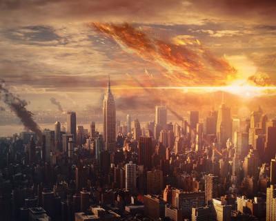 От чего человечеству грозит смерть в муках в 2020 году?