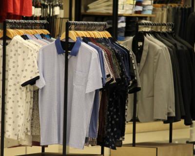 Россияне стали покупать меньше одежды