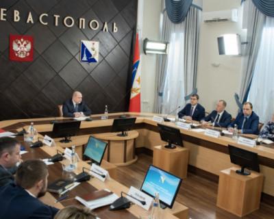 В Севастополе нашли способ сэкономить 7 млн рублей ежегодно