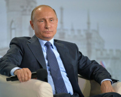 Владимир Путин примет участие в совещании, посвященном развитию Крыма